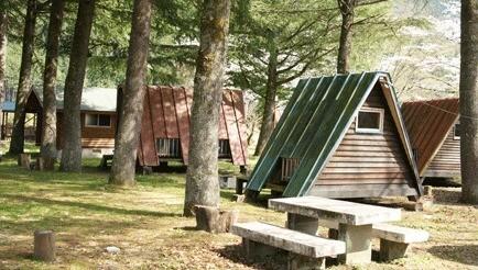 浦川キャンプ村の画像mc5426
