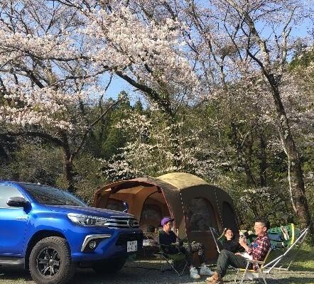 明野キャンプ場の画像mc11647