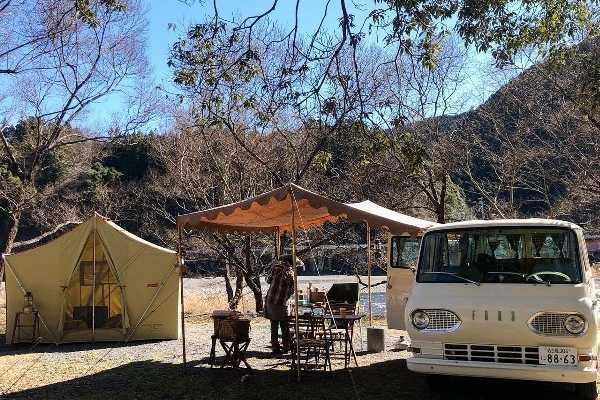 明野キャンプ場の画像mc14189
