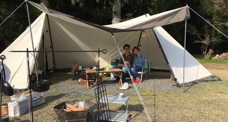 明野キャンプ場の画像mc15805
