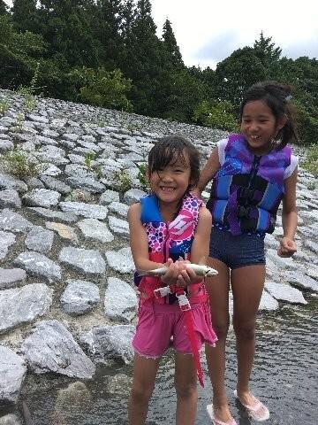 明野キャンプ場 の公式写真c10857