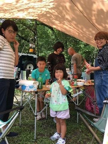 明野キャンプ場 の公式写真c10858