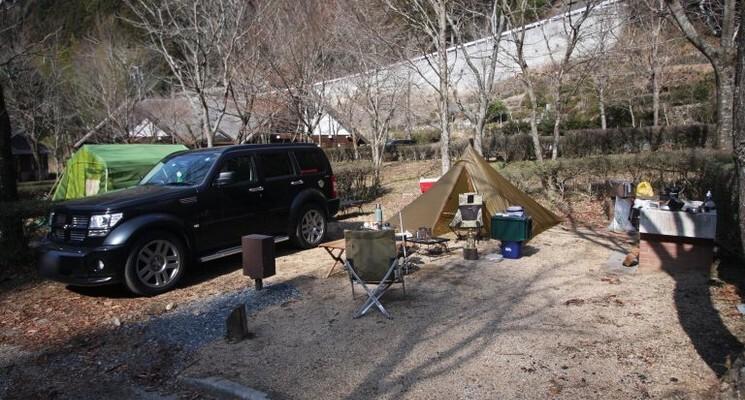 星降るみさくぼキャンプ場よつばの杜の画像mc14597