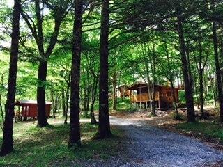 表富士グリーンキャンプ場の画像mc5097