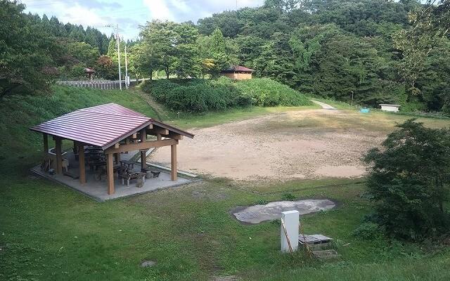 医王の里オートキャンプ場の画像mc7806
