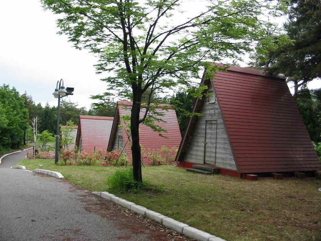 医王の里オートキャンプ場 の公式写真c7815