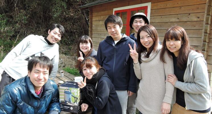 コーラル*館山オートキャンプ場(旧:館山フォレストキャンプ場)の画像mc4488