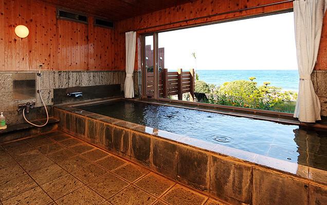 人魚の湯 オートキャンプ場 マリンサイドの画像mc10073