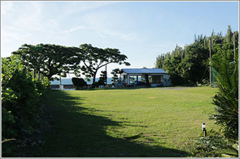 人魚の湯 オートキャンプ場 マリンサイド の公式写真c1441