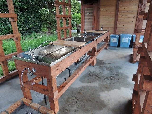 人魚の湯 オートキャンプ場 マリンサイド の公式写真c10915
