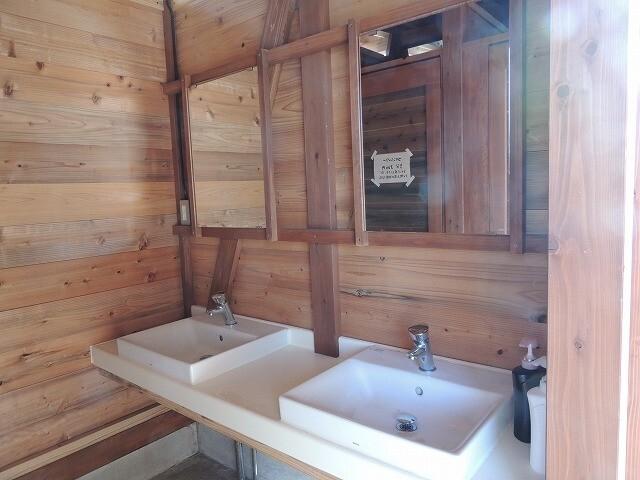 人魚の湯 オートキャンプ場 マリンサイド の公式写真c10916