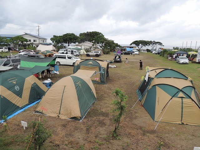 人魚の湯 オートキャンプ場 マリンサイド の公式写真c10918