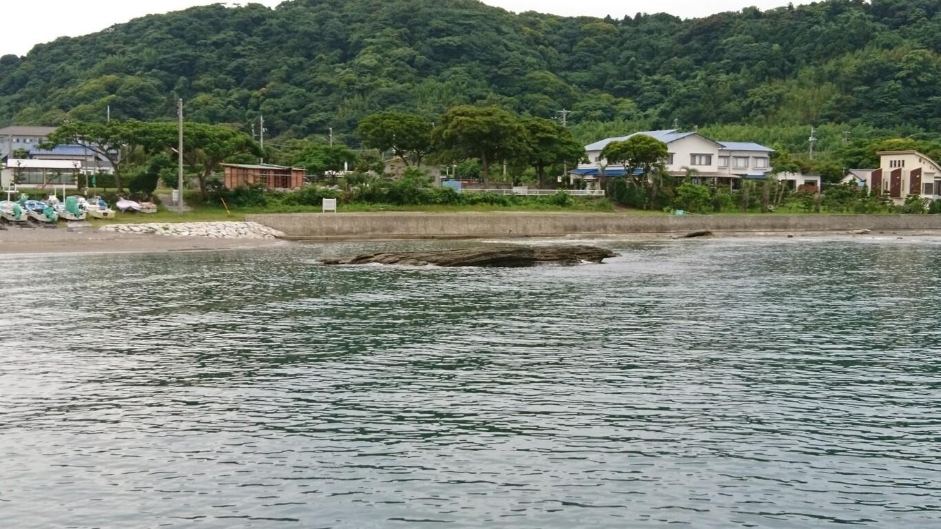 人魚の湯 オートキャンプ場 マリンサイド の公式写真c10094