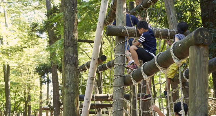 清水公園 キャンプ場の画像mc6305