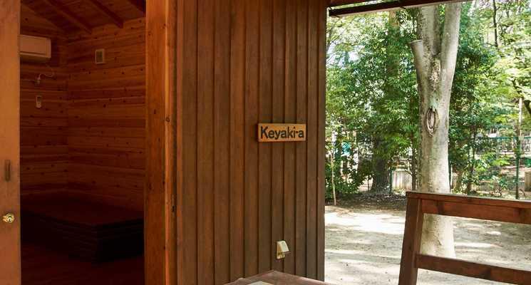 清水公園 キャンプ場の画像mc6329