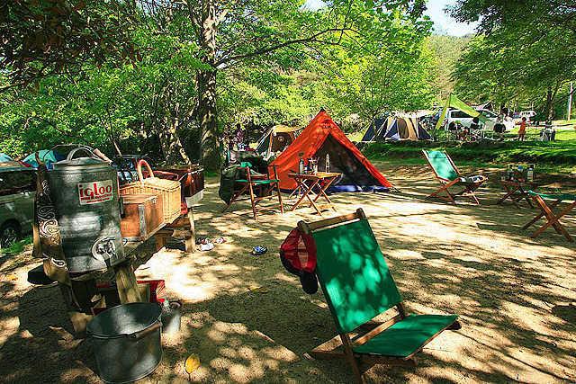 自然 の 森 ファミリー オート キャンプ 場 よくあるご質問 自然の森ファミリーオートキャンプ場