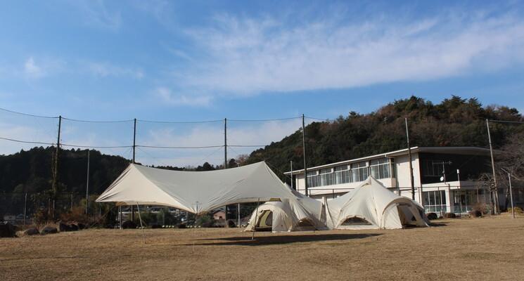 スノーピーク箕面自然館・キャンプフィールドの画像mc11152
