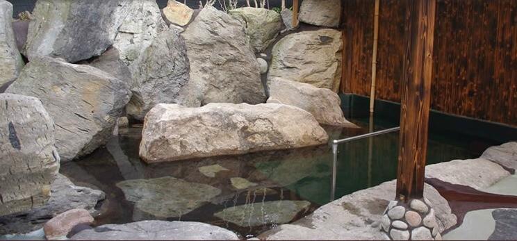 三日月の滝温泉の画像mc3168