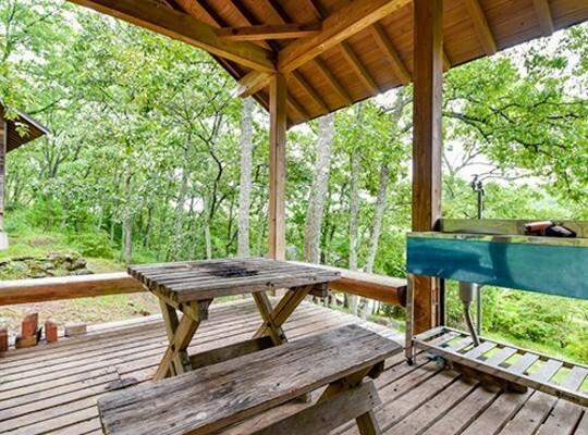 奥耶馬渓憩の森キャンプ場の画像mc11605