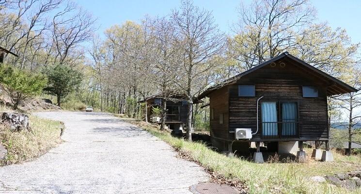 奥耶馬渓憩の森キャンプ場の画像mc11705