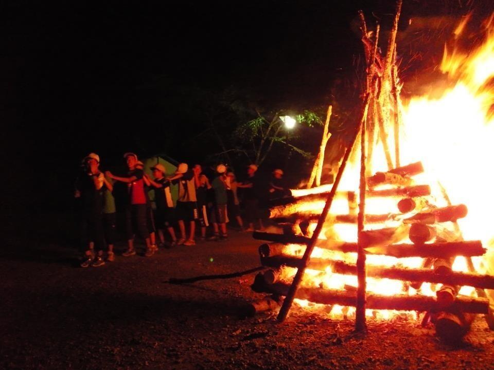 小黒川渓谷キャンプ場 の公式写真c4893