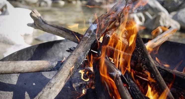 四徳温泉キャンプ場の画像mc8148