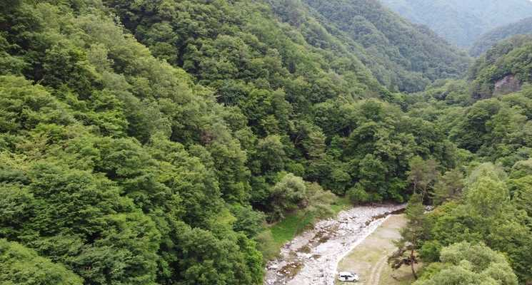四徳温泉キャンプ場の画像mc8370