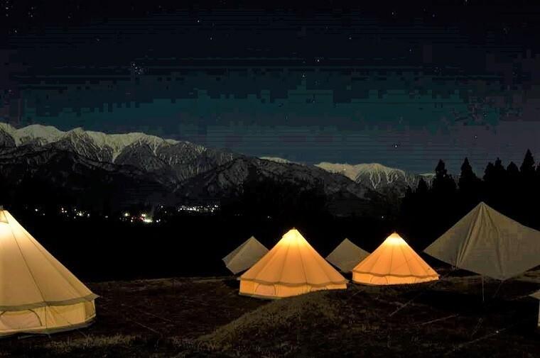 いなかの風キャンプ場 の公式写真c13363
