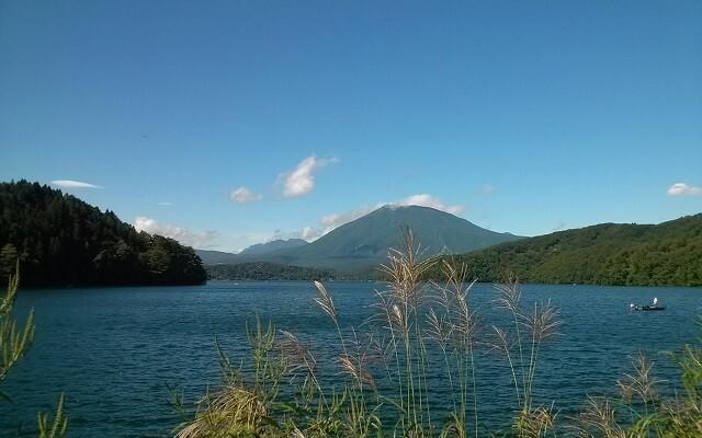 野尻湖高原キャンプ場の画像mc2299
