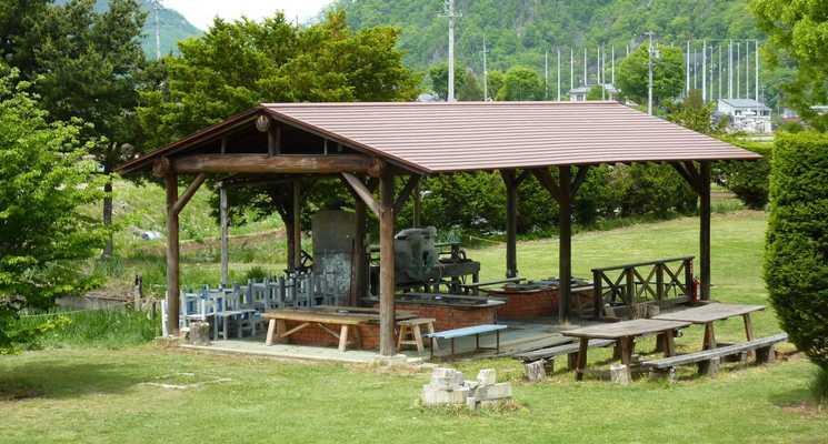 ミノワリバーサイドオートキャンプ場の画像mc18212