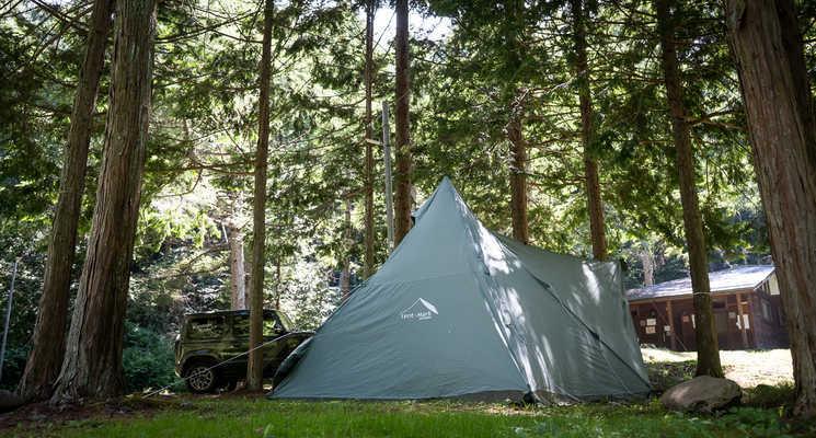野俣沢林間キャンプ場(あさひプライムキャンプ場)の画像mc15324