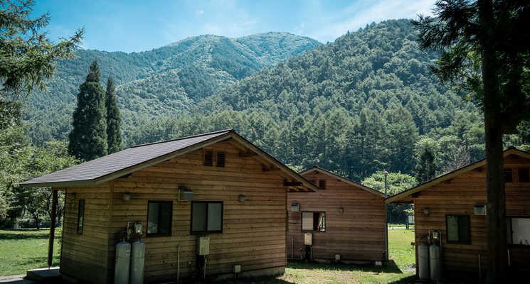野俣沢林間キャンプ場(あさひプライムキャンプ場)の画像mc15448
