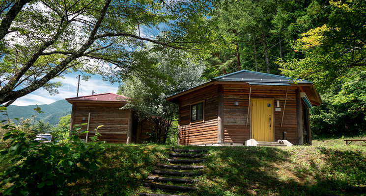 野俣沢林間キャンプ場(あさひプライムキャンプ場)の画像mc15449