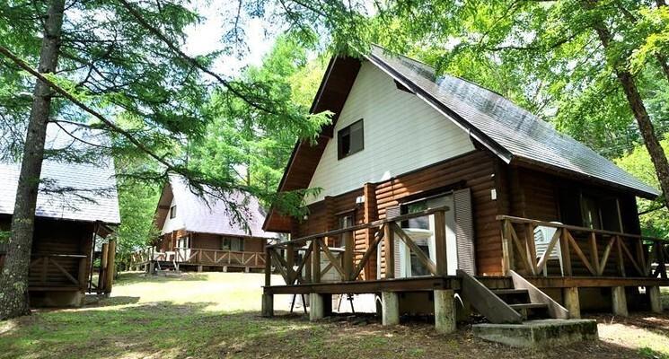 松原湖高原オートキャンプ場の画像mc3197