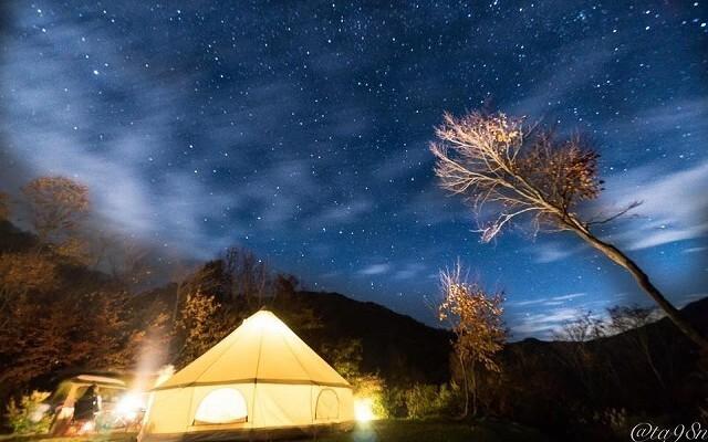 雨飾高原キャンプ場の画像mc10955