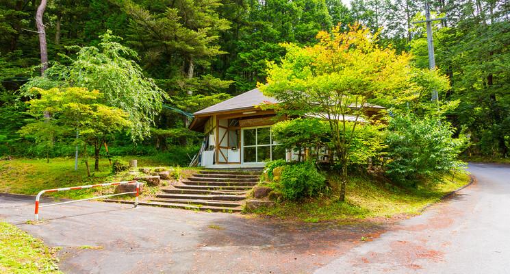 田立の滝オートキャンプ場の画像mc15689