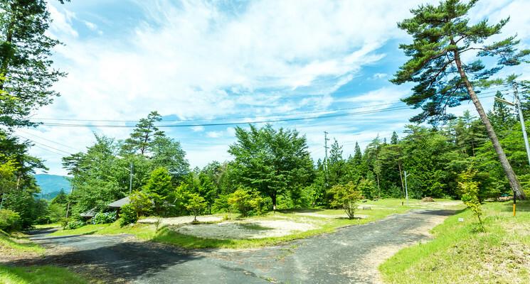 田立の滝オートキャンプ場の画像mc15731