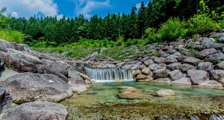 田立の滝オートキャンプ場の画像mc15733