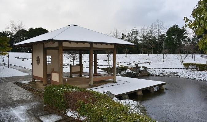 島根県立万葉公園オートキャンプ場の画像mc12035