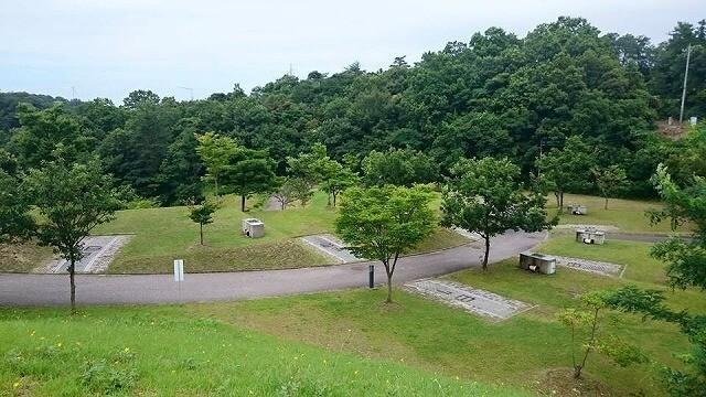 菰沢公園オートキャンプ場 の公式写真c5378