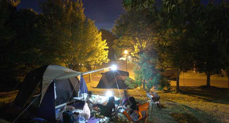 松江市宍道ふるさと森林公園の画像mc7757