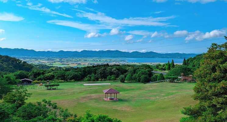 松江市宍道ふるさと森林公園の画像mc7759