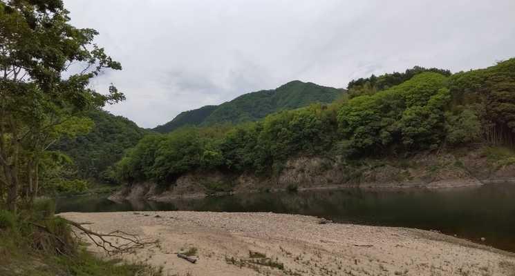 カヌーの里おおちオートキャンプ場の画像mc3693