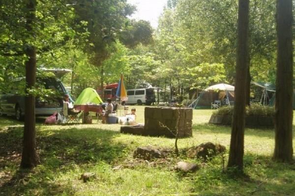 カヌーの里おおちオートキャンプ場の画像mc3696
