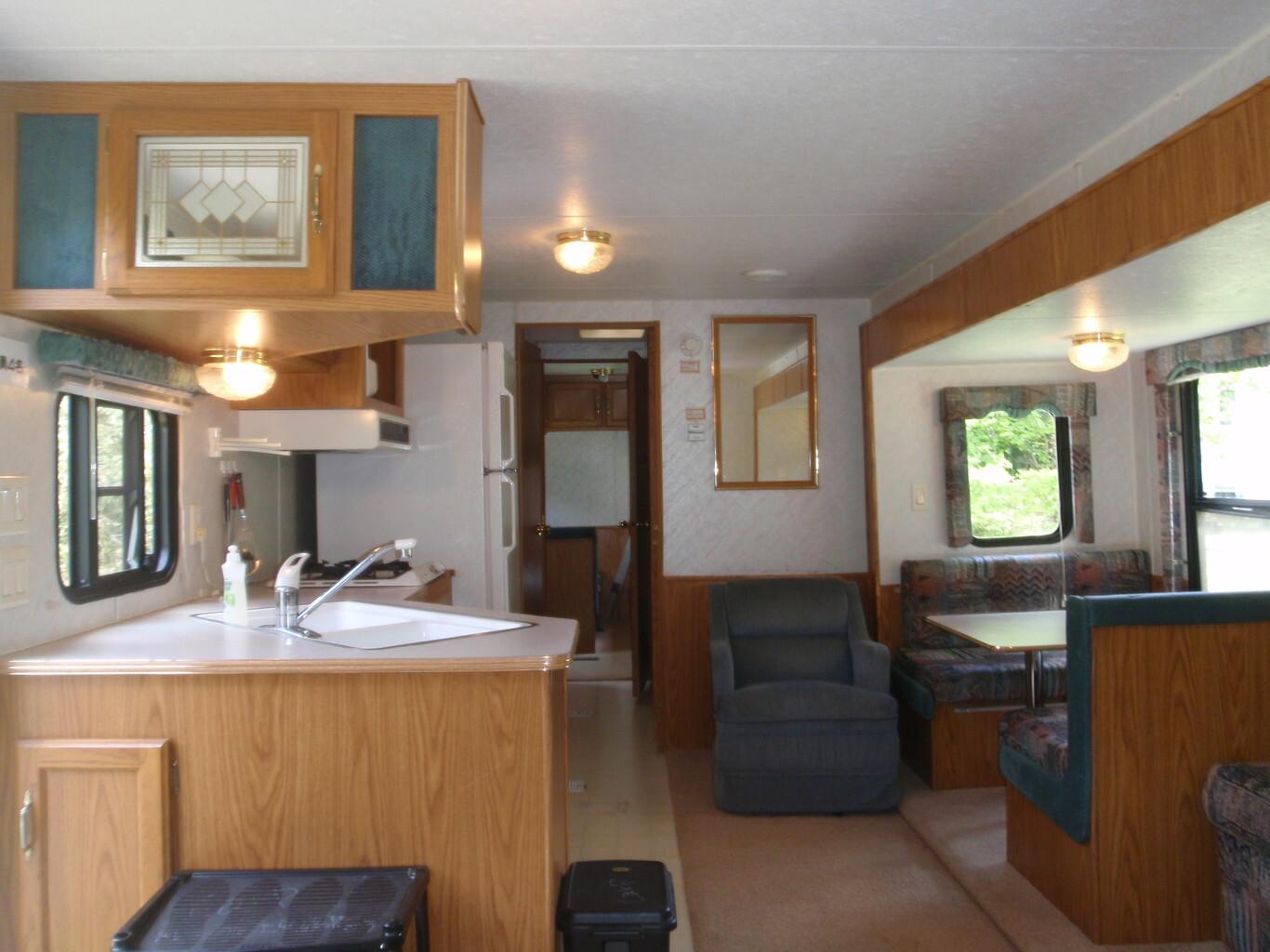 カヌーの里おおちオートキャンプ場 の公式写真c12027