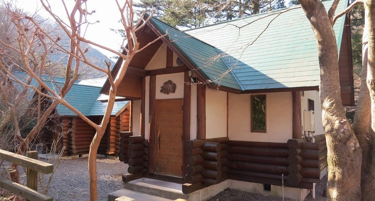 コテージ森林村の画像mc6359