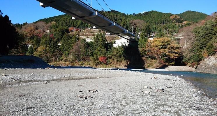 川井キャンプ場の画像mc5980