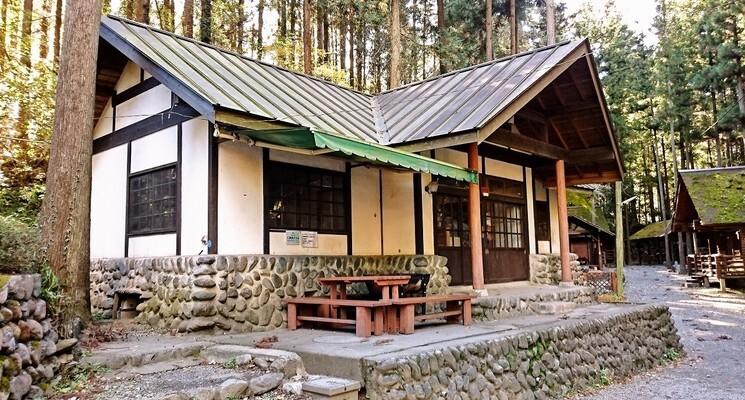 川井キャンプ場の画像mc5982