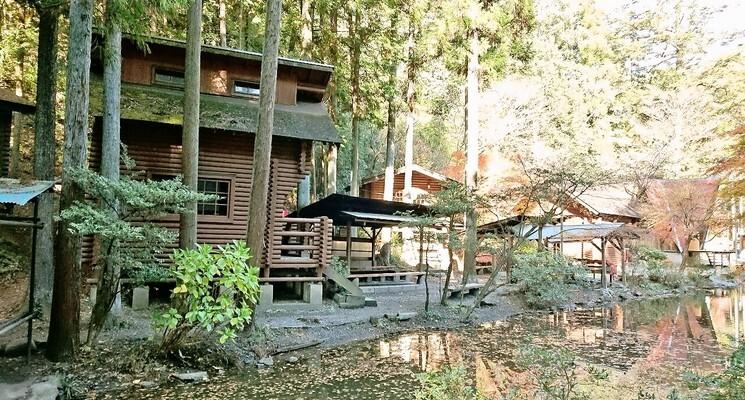 川井キャンプ場の画像mc5983