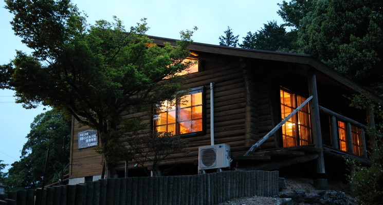 美濃田の淵キャンプ村の画像mc17225
